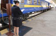 Transports pour se rendre à Puno