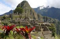 Climat au Machu Picchu