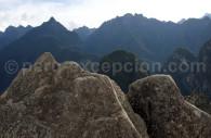 Roca Sagrada, Machu Pichu