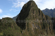 Cerro Huayna Picchu