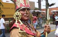 Histoire de Trujillo