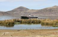 Bateau musée Yavari, Puno