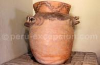 Céramique Ychma