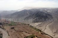 Cerro Blanco, Nazca