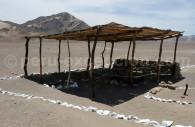 Site archéologique de Chauchillla