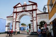 Porte fortifiée de Trujillo