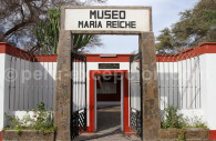 Musée Maria Reiche, San José, province de Nazca