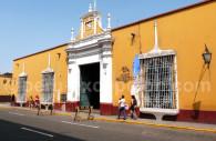 Musée Archéologique, Trujillo