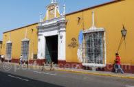 Musée archéologique de Trujillo