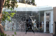 Musée d'Art Moderne Gerardo Chavez