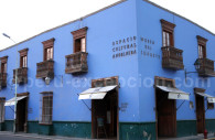 Le Musée du Jouet, Trujillo