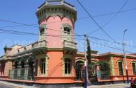 Place San Pedro, Chorrillos, lima