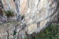 Pont-Levis Machu Picchu