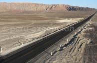 Recta de Nazca
