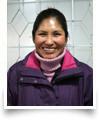 Sayda, guide Puno