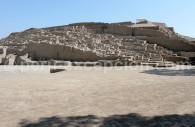 Site de Huacllana