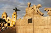 Monument à la liberté, Trujillo