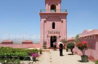 Viña Tacama, Ica