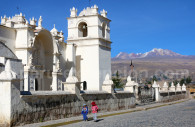Yanque, vallée de Colca