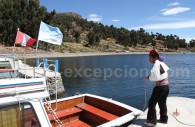 Ile de Taquile