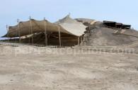 Site archéologique El Brujo, La Dama de Cao, Trujillo