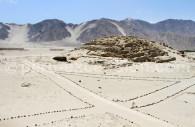 Site archéologique de Caral, Pérou