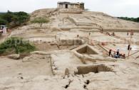 Site archéologique de Narihuala, Catacaos, Piura