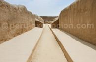 Site archéologique Chan Chan, Trujillo