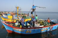 Pêche au Pérou