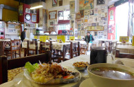 Restaurant Canta Rana