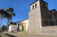 Cathédrale de Chucuito