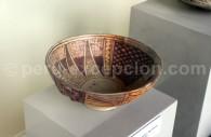 Céramique cajamarca, Museo MNAAHP, Lima