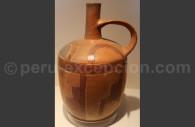 Céramique salinar, Musée d'Art Precolombien de Cuzco