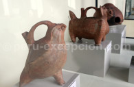 Céramiques lima, Museo MNAAHP, Lima