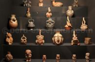Céramiques mochicas