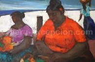 Cholitas norteñas d'angel chavez, Casa Urquiaga, Trujillo
