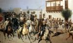 Coup d'état de Pierola contre Caceres, le 17 mars 1895, MNAAP Lima