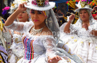 Danses folkloriques à Lima