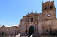 Eglise de Juli