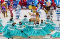 Fête de la Chandeleur, Puno