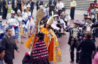 Fiesta Patronal de Santa Rosa de Lima