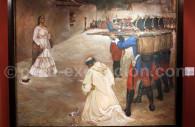 Fusillement de Maria parado de bellido, 30 mars 1822, MAAP LIMA