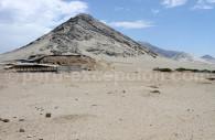 Huaca de La Luna, Trujillo