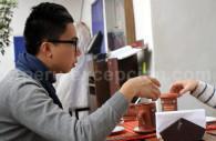 Immigration asiatique au Pérou