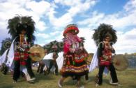 Inti Raymi, Pérou