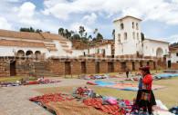 Marché de Chichero, Cuzco