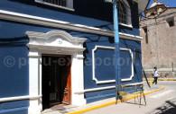 Musée Carlos Dreye