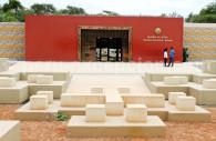 Musée Huaca Rajada Sipan, Chiclayo