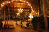 Restaurant du Musée Larco