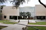 Musée Nacional Sicán, Ferreñafe